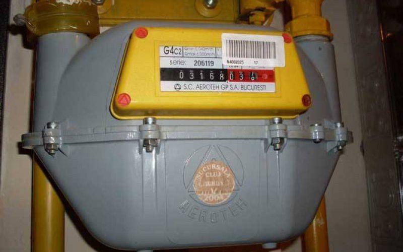 Gazul românesc, mai scump decât cel de import