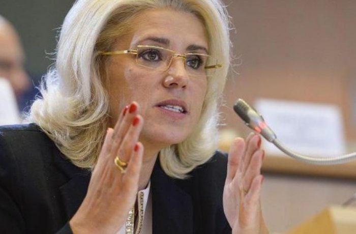Creţu: Vă anunţ public că nu mai accept insulte din partea Guvernului României faţă de munca mea
