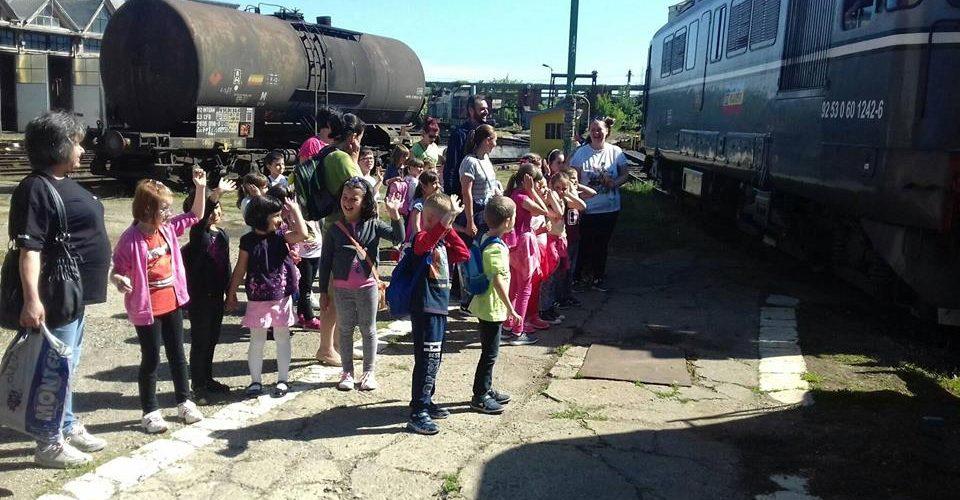 Centrul Muzeal al Locomotivelor, o inițiativă a deputatului Cornel Itu, se materializează la Dej!