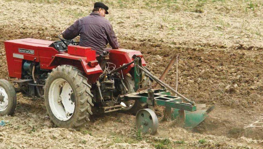 Plăţi în avans pentru fermieri, începând din 16 octombrie
