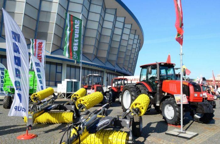 INDAGRA, cel mai mare și mai important eveniment agricol din România