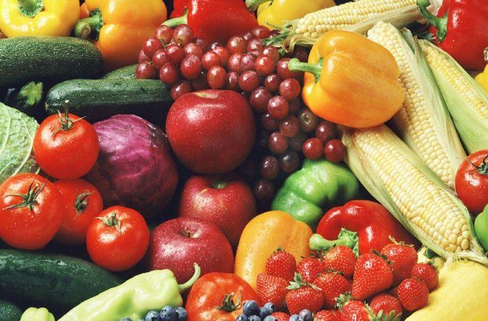 Nu mai avem nici fructe, nici legume…