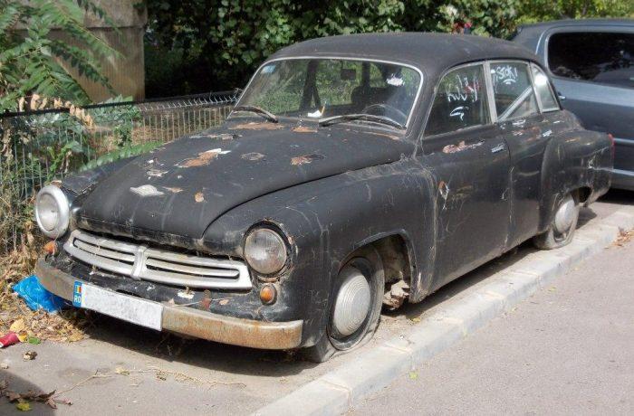 ITP-ul,  condiţie obligatorie pentru casarea unei maşini vechi