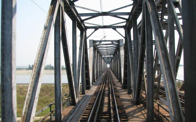 Cât sunt de sigure podurile de cale ferată din județul Cluj?