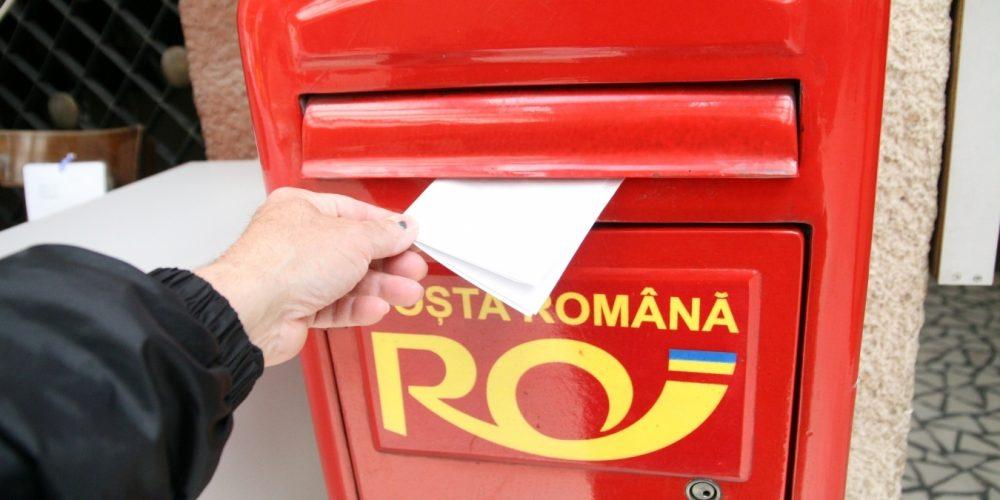 Poșta Română se dotează cu terminale POS!