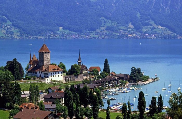 Vaduz, o capitală primitoare, într-o țară minusculă
