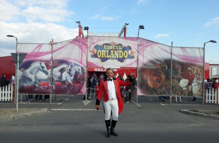 """Circul """"Orlando"""". ALDE recunoaște că ne-am făcut de râs în Europa."""