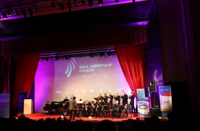 Start la a II – a ediție a Galei Tineretului Clujean