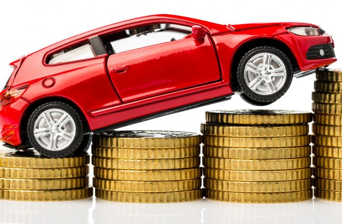 Taxa auto revine sub formă de contribuții!