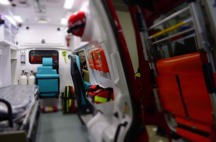 ISU Cluj primește ambulanțe noi