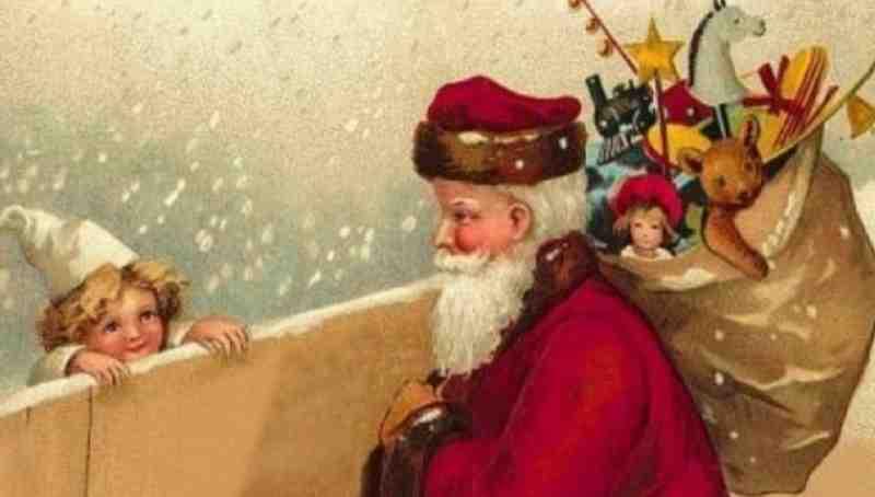 Sfântul Nicolae. Tradiţii, obiceiuri și superstiții