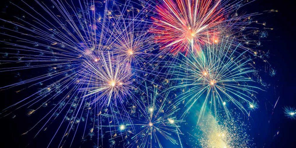 Artificiile, o istorie explozivă!
