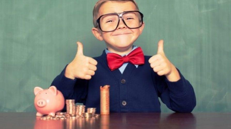Proiect pilot de educaţie financiară, în 10 şcoli clujene