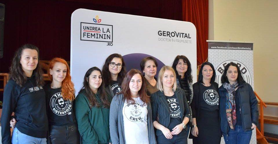 Manifestul Gerovital, din anul Centenarului,  a unit româncele în frumusețe