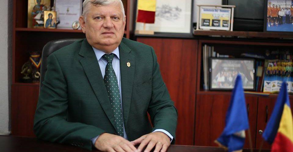 Deputatul Cornel Itu a votat Legea pensiilor