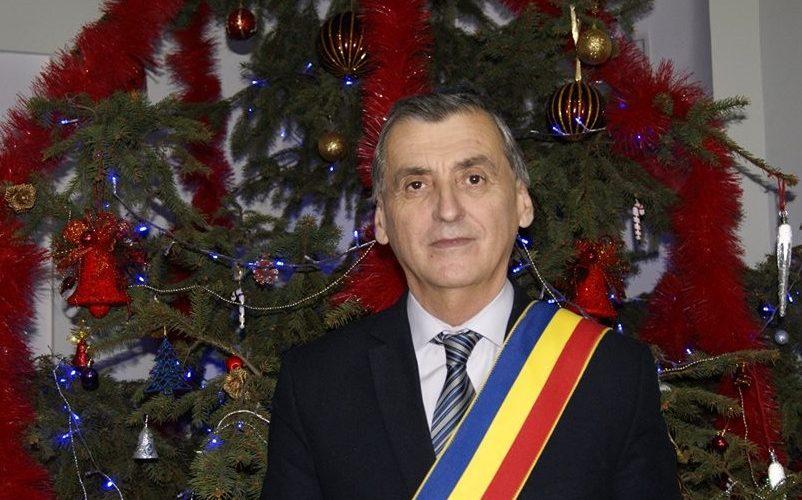 Mesajul primarului municipiului Dej cu ocazia Sărbătorii Nașterii Domnului