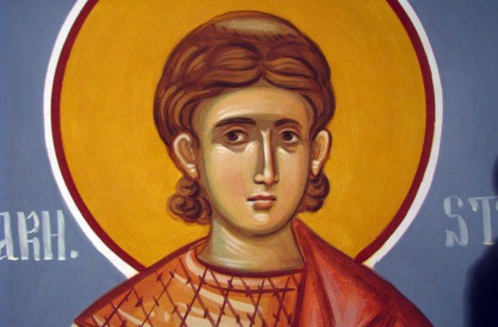 Sfântul Ștefan, primul martir al Bisericii