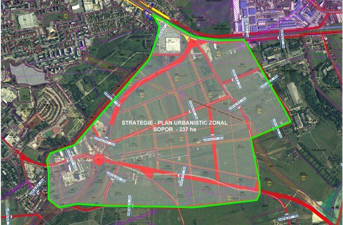 Clujul va avea un nou cartier!