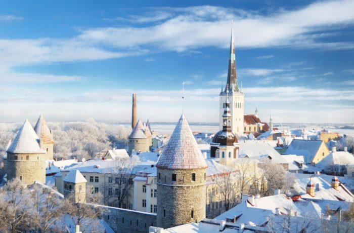 Cele mai frumoase destinaţii de iarnă din Europa