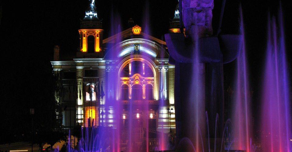 Noaptea Porţilor Deschise la Teatrul Naţional Cluj Napoca