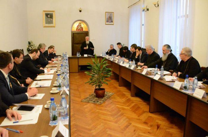 Realizările Arhiepiscopiei Clujului pe anul 2018, analizate de Adunarea Eparhială