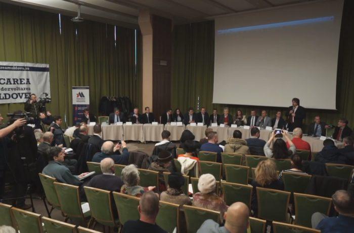 """După modelul """"Alianța Vestului"""" societatea civilă din Moldova lansează și ea o inițiativă regională"""