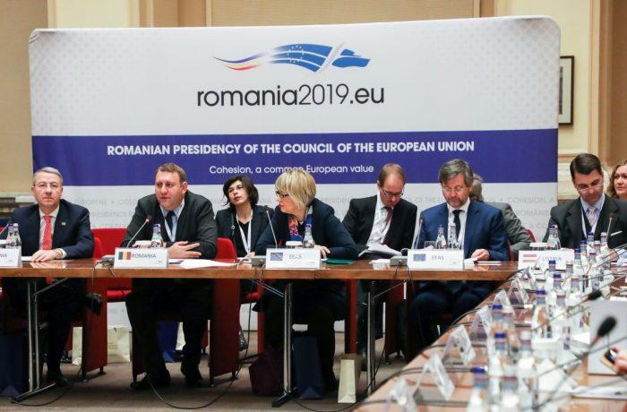 Președinția României a Consiliului UE aduce șapte evenimente majore la Cluj