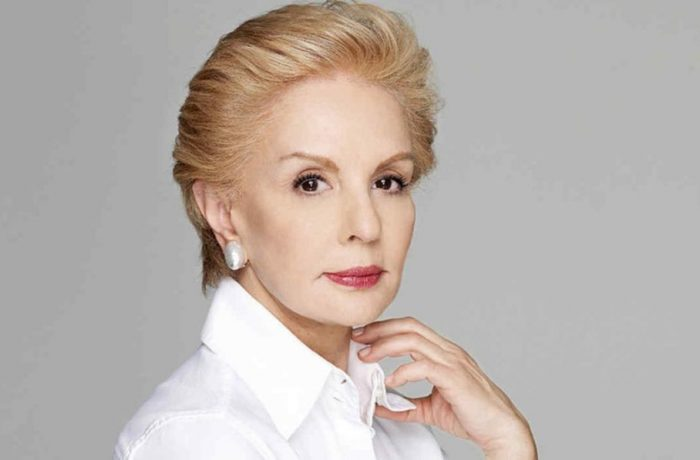 Carolina Herrera, eleganța la superlativ