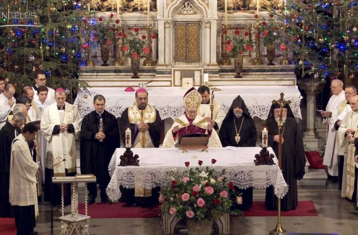 Săptămâna de rugăciune pentru unitatea creștinilor