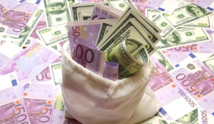 PSD vrea jumătate din rezerva valutară a țării
