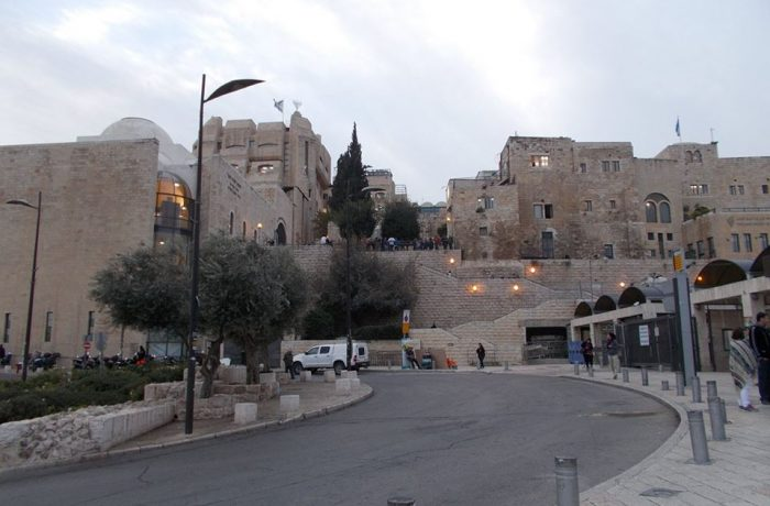 Ierusalimul este doar unul!