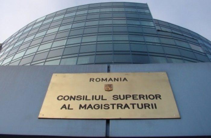 Plenul CSM decide astăzi ce demersuri va întreprinde legat de OUG pe legile justiţiei