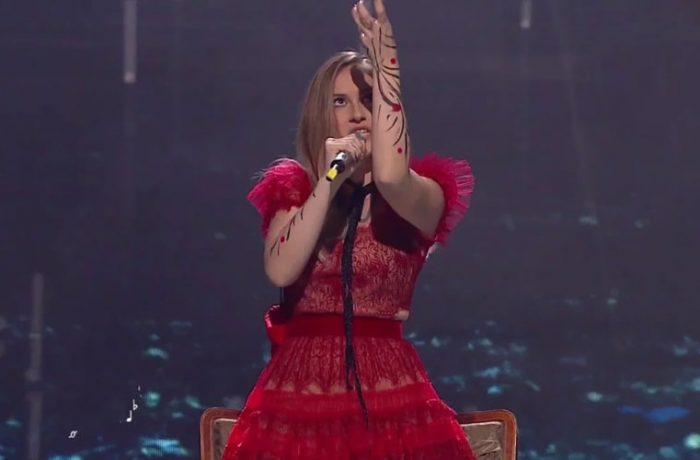 Eurovision 2019 – Ester Peony va reprezenta România la finala din Tel Aviv (video)