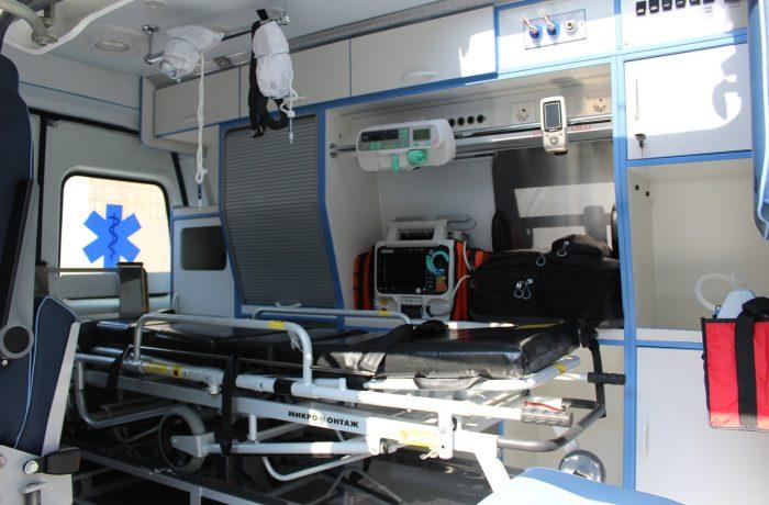 Deputatul Cornel Itu face precizări cu privire la ambulanța repartizată Dejului