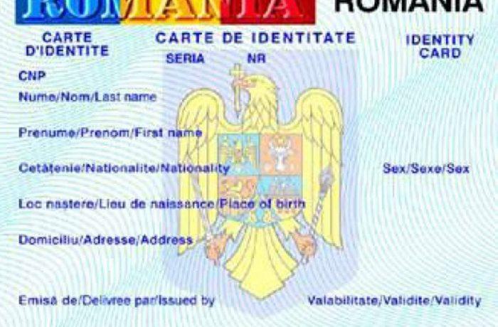 Preluare de documente  în comunele PANTICEU şi RECEA-CRISTUR  pentru întocmirea actelor de identitate