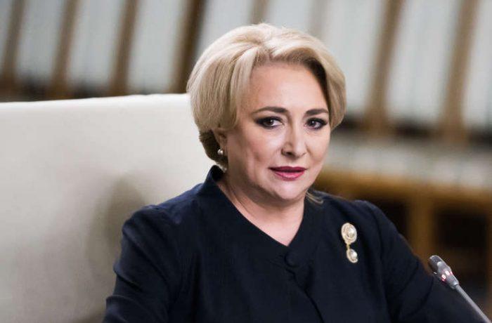 """Dăncilă și-a prezentat bugetul: """"Mesaj desprins din Congresul al XIV-lea al PCR"""""""