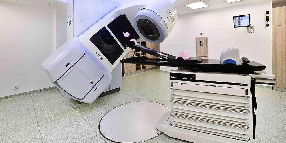 În România, doar 3 din 10 bolnavi de cancer au posibilitatea să facă radioterapie