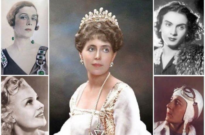 Femeile în cultura politică românească