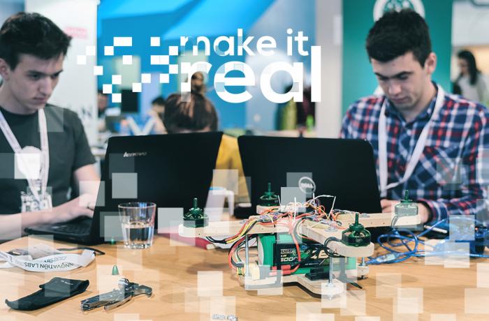 Se fac înscrieri  la programul de pre-accelerare Innovation Labs 2019