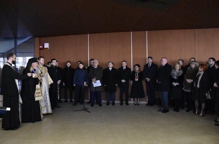 Ministrul Educației s-a întâlnit cu directorii școlilor din județ