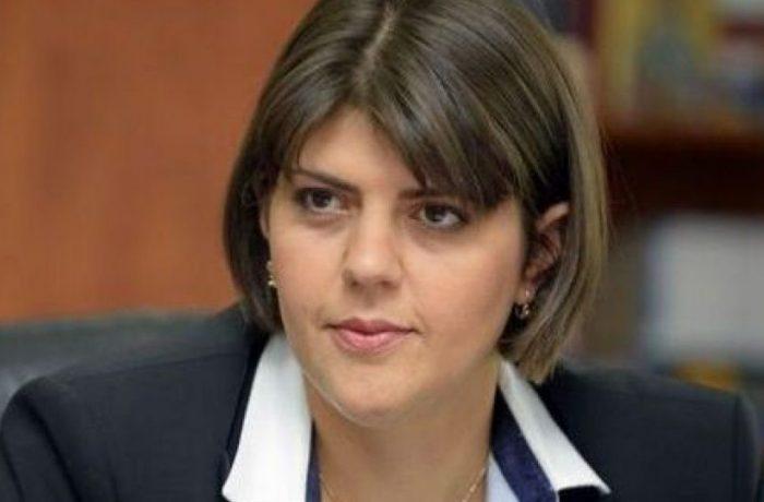 Franţa o va susţine pe Codruţa Kovesi pentru funcţia de procuror-şef al UE