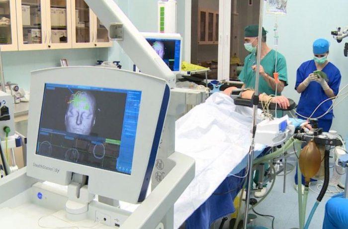 Clujul va avea un centru naţional de excelenţă în neurochirurgie