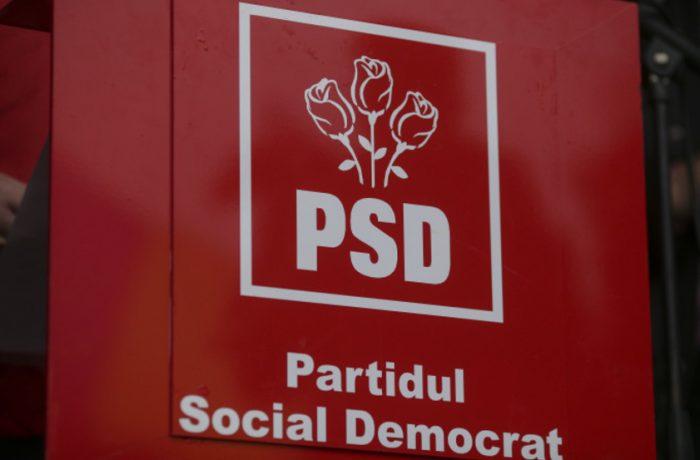 Alegeri în 13 organizaţii  PSD, conduse de preşedinţi interimari