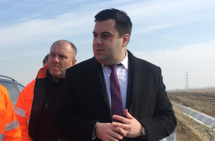 """Răzvan Cuc, """"o ciorbă proastă, reîncălzită, asta este propunerea guvernului la Transporturi"""""""