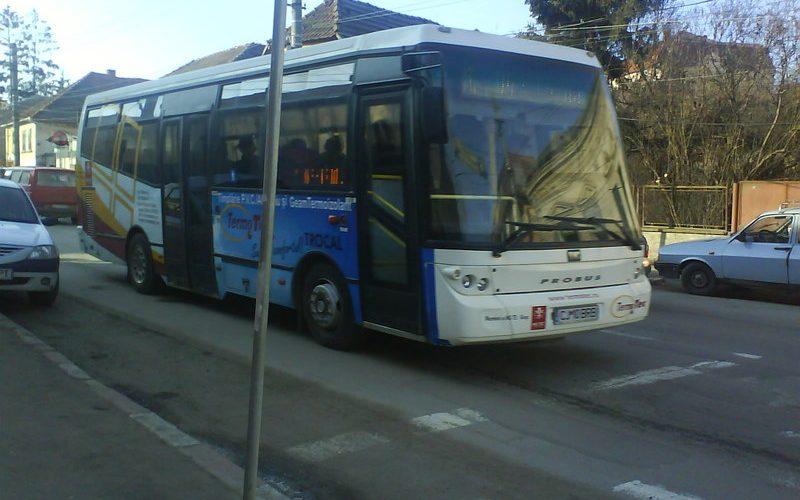 Miercuri începe distribuirea biletelor gratuite pentru autobuzele Transurb