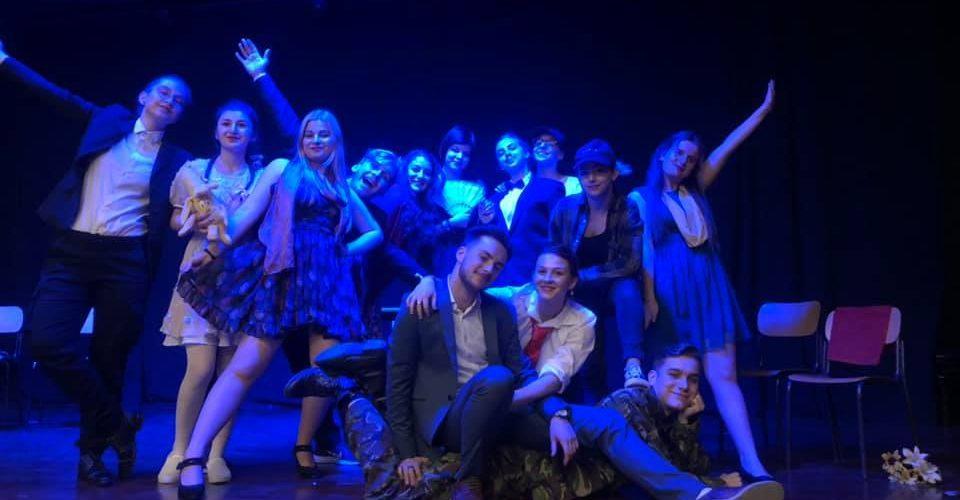 Impresii despre  « Francofil Festival Théâtre – Napoli 2019 »