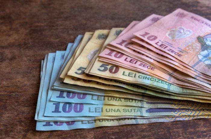 Statul vrea să împrumute 2,2 miliarde lei, în martie, pentru refinanțarea datoriei publice