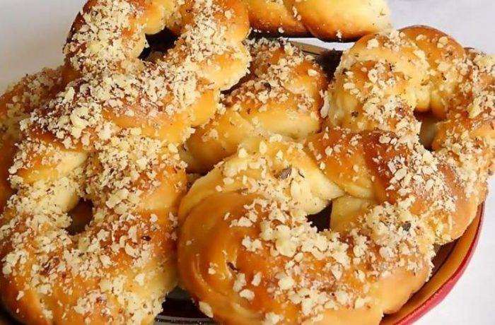 """Un """"dulce"""" cu tradiție: Mucenicii"""