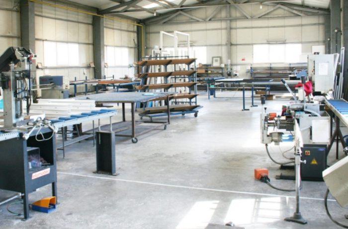 CEC Bank finanţează, cu 48 milioane de euro, firma MG TEC Industry din Dej