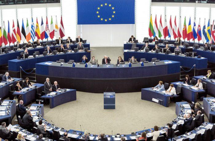 Şapte candidaţi independenţi şi 23 de partide s-au înregistrat la BEC pentru alegerile europarlamentare
